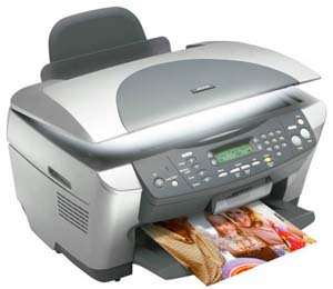 Epson All-in-one