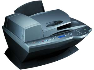 Lexmark All-in-One